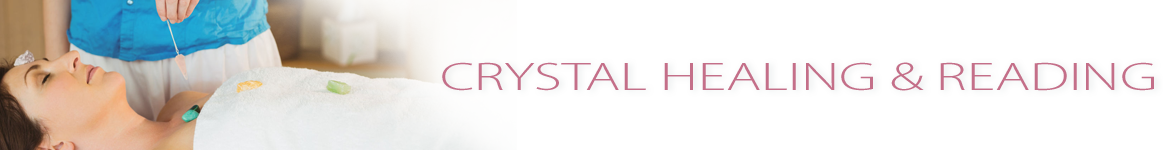 Crystal Healing and Reading, Holistic Energy Healing Services- Gigharbor WA