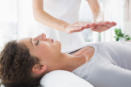 Reiki Healing Workshops and Certifications